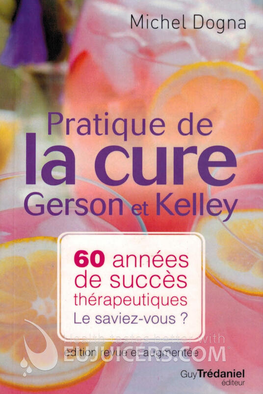 Cure Gerson & Kelly