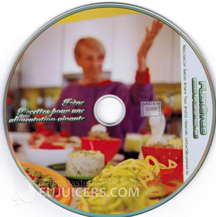 Irène Grosjean DVD1