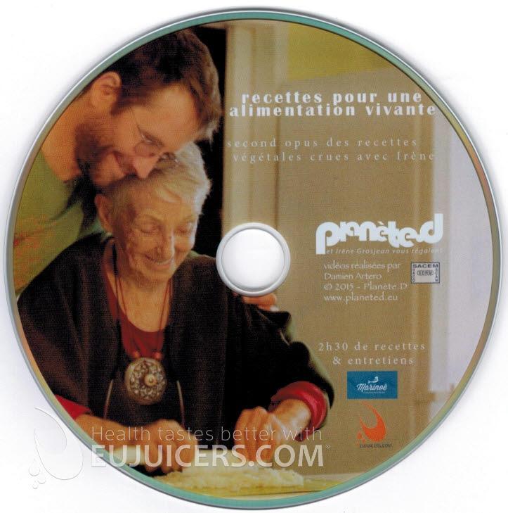 Irène Grosjean DVD2